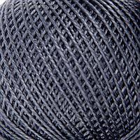 """Нитки вязальные """"Ирис"""" 150м/25гр 100% мерсеризованный хлопок цвет 7206"""