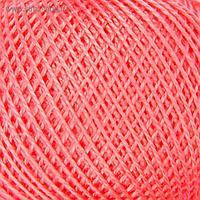 """Нитки вязальные """"Ирис"""" 150м/25гр 100% мерсеризованный хлопок цвет 1012"""