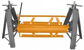 Неприводной самоподъемный самоцентрирующийся разматыватель Stalex РМС-1500