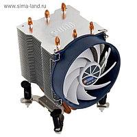 Кулер Titan TTC-NK35TZ/R(KU) Soc-FM2+/AM2+/AM3+/1150/1151/1155