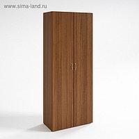 Шкаф универсальный НШ-20, 760х600х1890 мм, орех