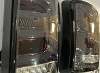 Диодные фонари Нива «Range Rover»