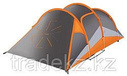 Палатка NORFIN HELIN 3 ALU NS, алюминиевые дуги