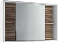 Зеркальный шкаф Edelform Белль 100, 2-763-44-S