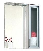 Шкаф с зеркалом Edelform 2-130-024-S