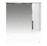 Зеркало - шкаф Misty Престиж 4623722126757