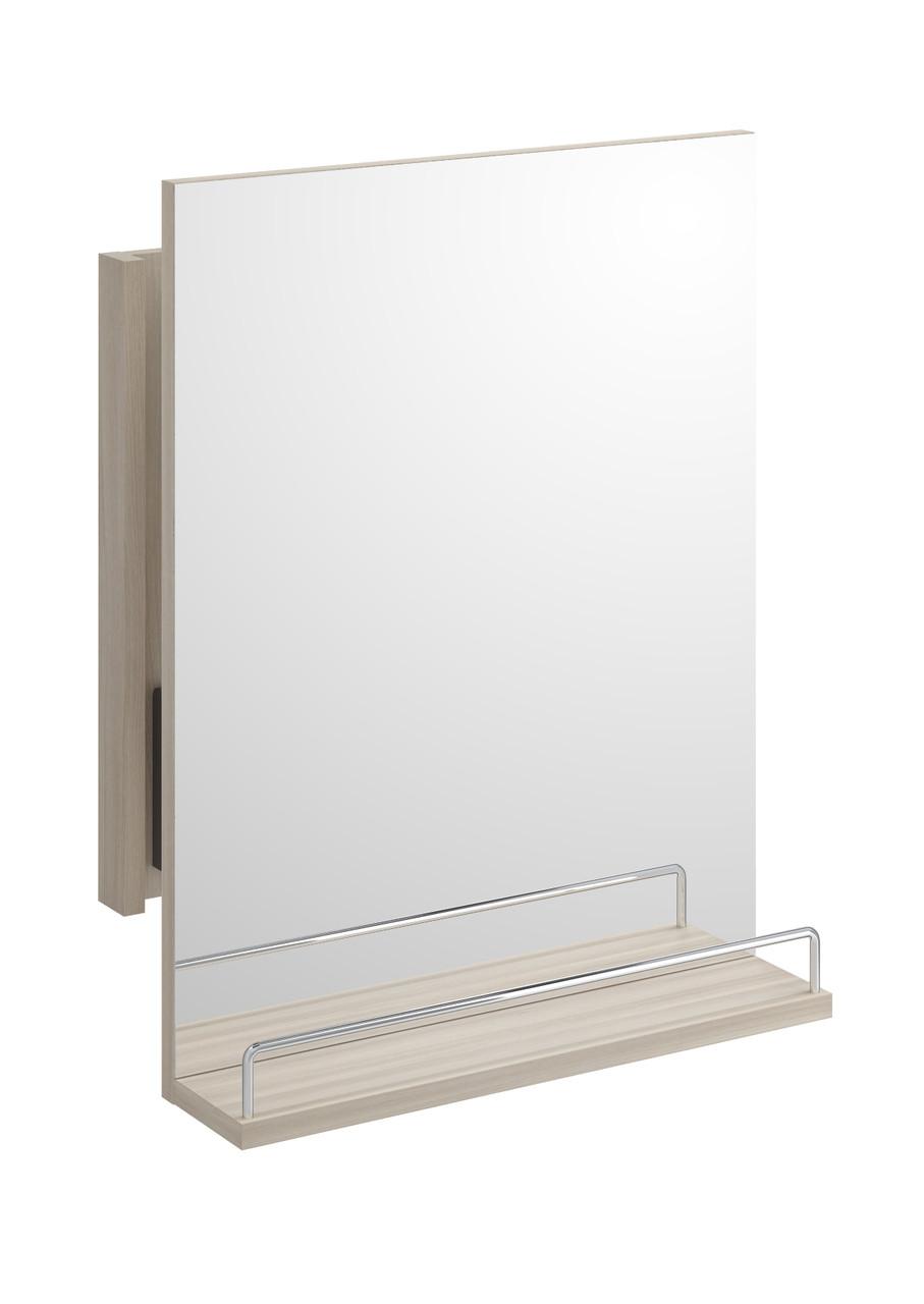 Зеркало Cersanit SMART без подсветки P-LS-SMA-sm - фото 1