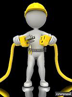 Электромонтажные работы, работы по монтажу электросетей,  проектирование, расчет, подбор оборудования, фото 4