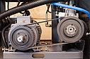 Винтовой компрессор Crossair CA 22-10 RA (3,2 м3/мин, 10 Бар), фото 5