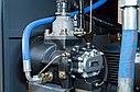 Винтовой компрессор Crossair CA 22-10 RA (3,2 м3/мин, 10 Бар), фото 8