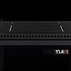Настенный разборный шкаф TLK 6U стекло 600х450 BK, фото 8