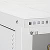 Настенный разборный шкаф TLK 6U стекло 600х450, фото 3