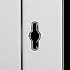 Настенный разборный шкаф TLK 6U стекло 600х450, фото 6