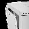 Настенный разборный шкаф TLK 6U стекло 600х450, фото 8