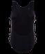 Купальник для плавания 4920, совместный,черный, фото 2