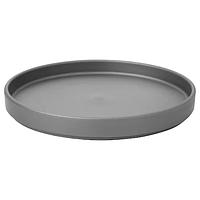 Крышка/поднос, СТЭЛЛА, серый 13 см ИКЕА, IKEA