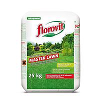 Удобрение минеральное для газонов с большим содержанием железа 25 кг. FLOROVIT