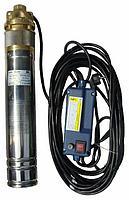 Глубинный насос OMNIGENA 2,5SC3-23(0,37 кВт) (Польша)
