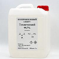 Технический спирт (ЭАФ) 92%