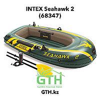 Двухместный надувные лодки Seahawk 2. Доставка.
