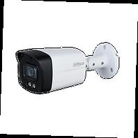 HAC-HFW1239TLMP-LED 2МП Видеокамера  Full-color ИК до 40м