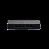 PFS3005-5GT-L 5-портовый настольный коммутатор Gigabit Ethernet