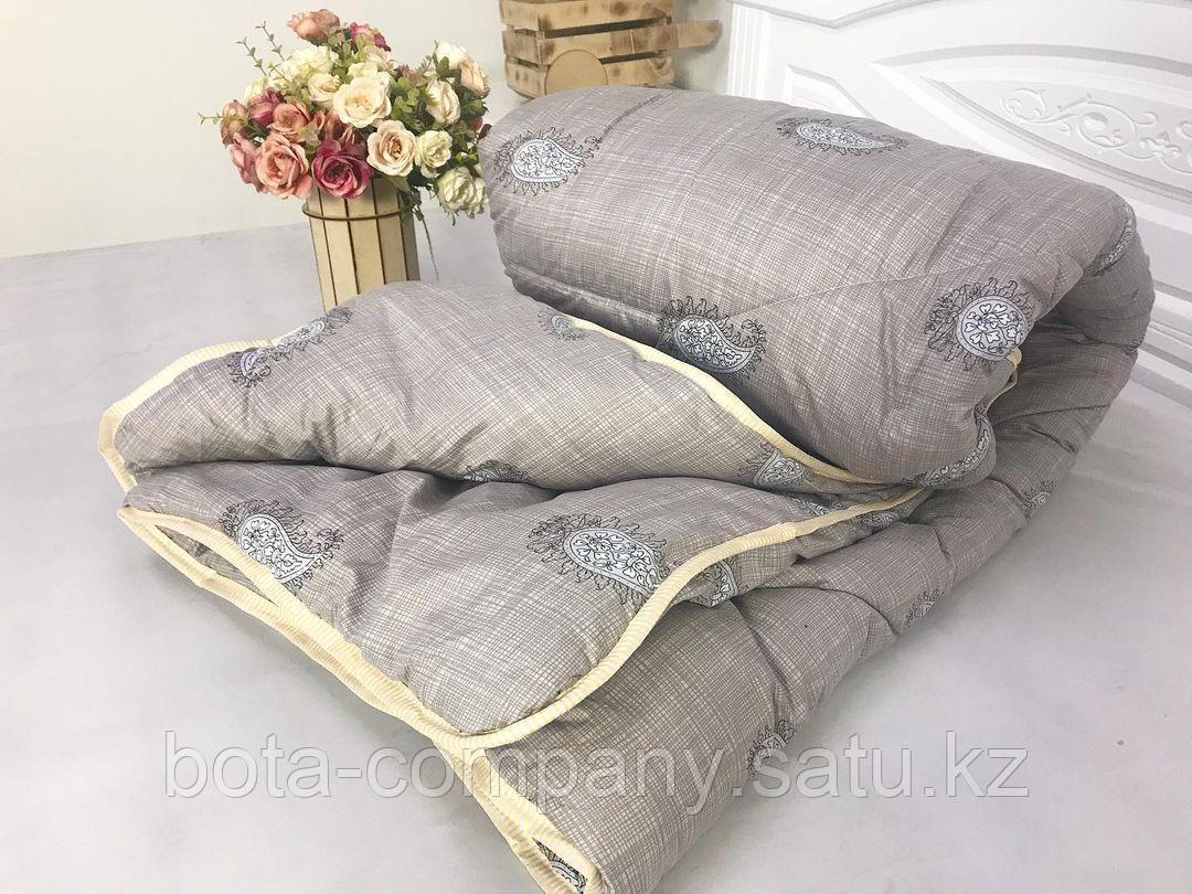 Одеяло зимний толстый