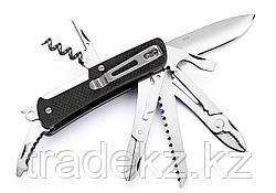 Многофункциональный складной нож, мультитул RUIKE CRITERION M51-B (19^)