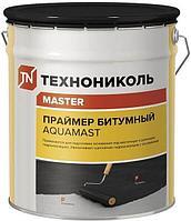 Праймер битумный ТЕХНОНИКОЛЬ AQUAMAST 24 л