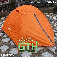 Горные палатки Chanodug FX-8935. Двухместные, двухслойные. Доставка.