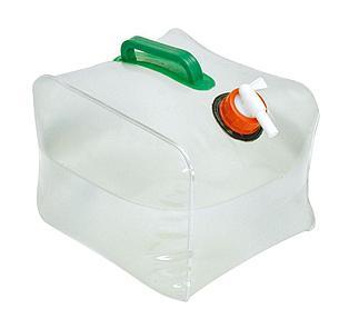 Канистра для воды складная 10 л Летняя распродажа!, фото 2