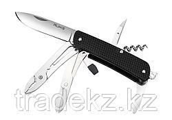 Многофункциональный складной нож, мультитул RUIKE CRITERION M41-B (18^)