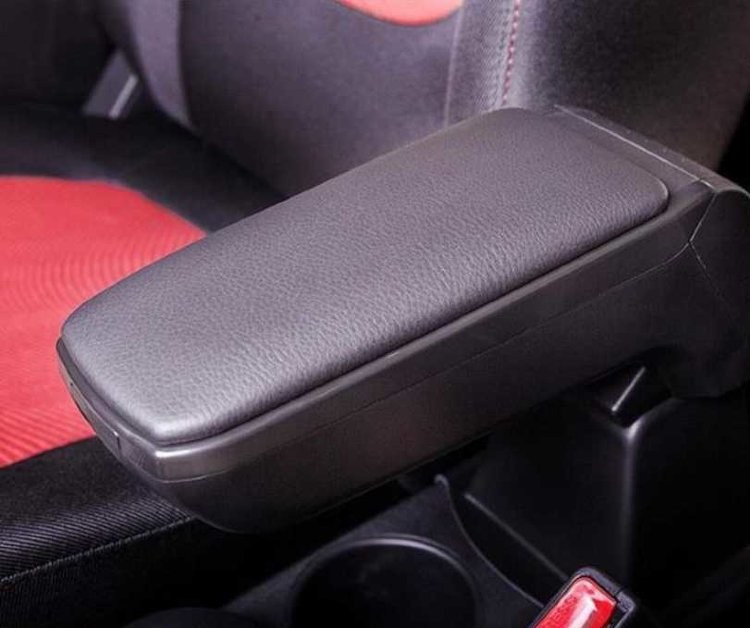 Подлокотник ARMSTER S для SEAT MII 2012-