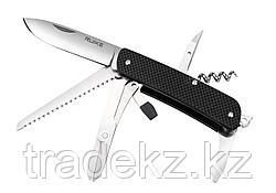 Многофункциональный складной нож, мультитул RUIKE CRITERION M42-B (16^)