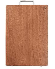Разделочная доска из эбенового дерева HUO HOU Firewood Ebony Wood Cutting Board (45*30 см) /  HU0019