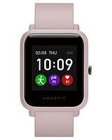 Смарт часы Amazfit Bip S A1821 розовый