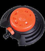 Разбрызгиватель ороситель 8-ми функциональный AP 3029 (004)