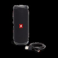 Динамик JBL Портативная акустическая система JBL Flip 5 черная JBLFLIP5BLK