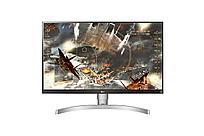 Монитор LG LCD 27'' (27UL650-W)