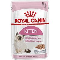 Роял Канин - Royal Canin Kitten в паштете для котят