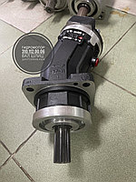 310.112.00.06 Гидромотор аксиально-поршневой нерегулируемый, реверсивный со шлицевым валом