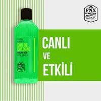 FNX Barber 7 Тоник для волос с экстрактом трав, 250 мл