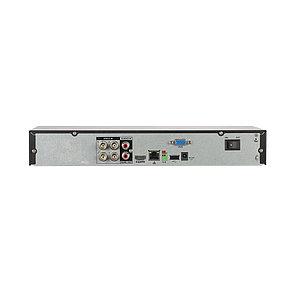 Гибридный видеорегистратор Dahua DH-XVR5104H-4KL-I2