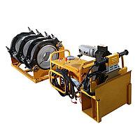 SKAT 315-500мм Гидравлический сварочный аппарат стыковой сварки труб