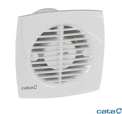 Вентилятор CATA ASP.AXIAL, B-10 PLUS TIMER / B PDN