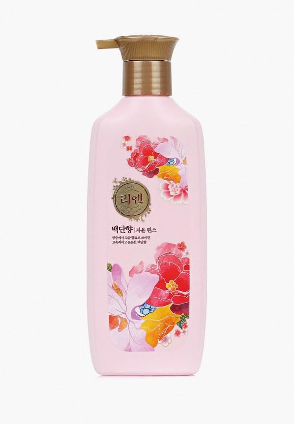 """LG ReEn Парфюмированный лечебный кондиционер """"Сандаловое дерево и цветы"""" Perfume Baekdanhyang / 500 мл."""