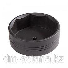 МАСТАК Головка торцевая восьмигранная для гаек ступицы BPW, 120 мм МАСТАК 100-42812