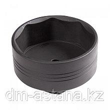МАСТАК Головка торцевая восьмигранная для крышки осей BPW, 109 мм МАСТАК 100-42109