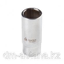 """МАСТАК Головка сервисная для клапана блока ТНВД MB 1/2"""" МАСТАК 103-50001"""