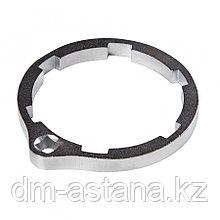 """МАСТАК Ключ сервисный для гайки корпуса фильтрующего элемента Volvo 3/8"""" МАСТАК 103-53003"""